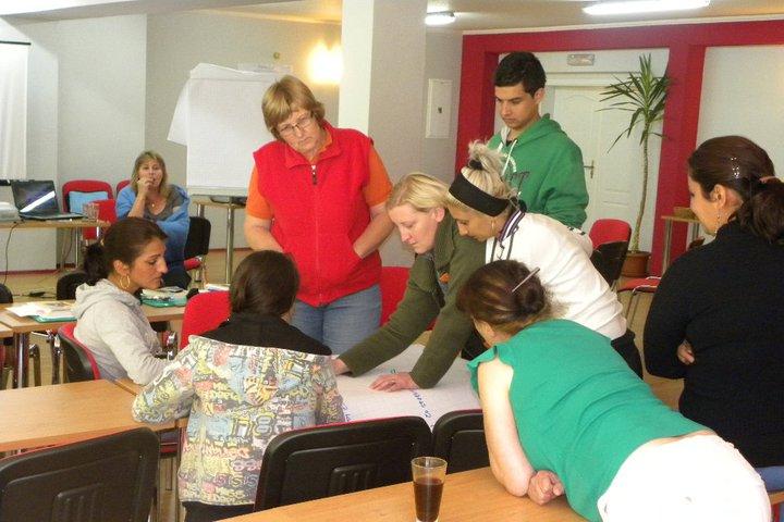 Rodový tréning – posilnenie našich hlasov, 2011