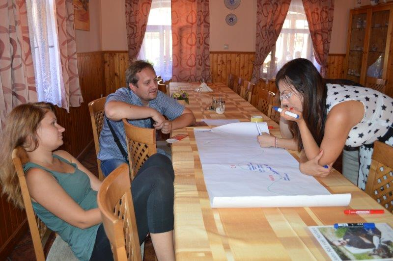 Rodový tréning - Istanbulský dohovor