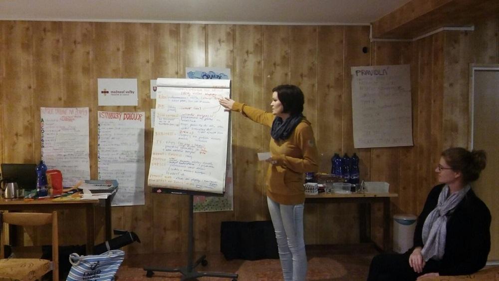 Rodový tréning so zameraním na Istanbulský dohovor