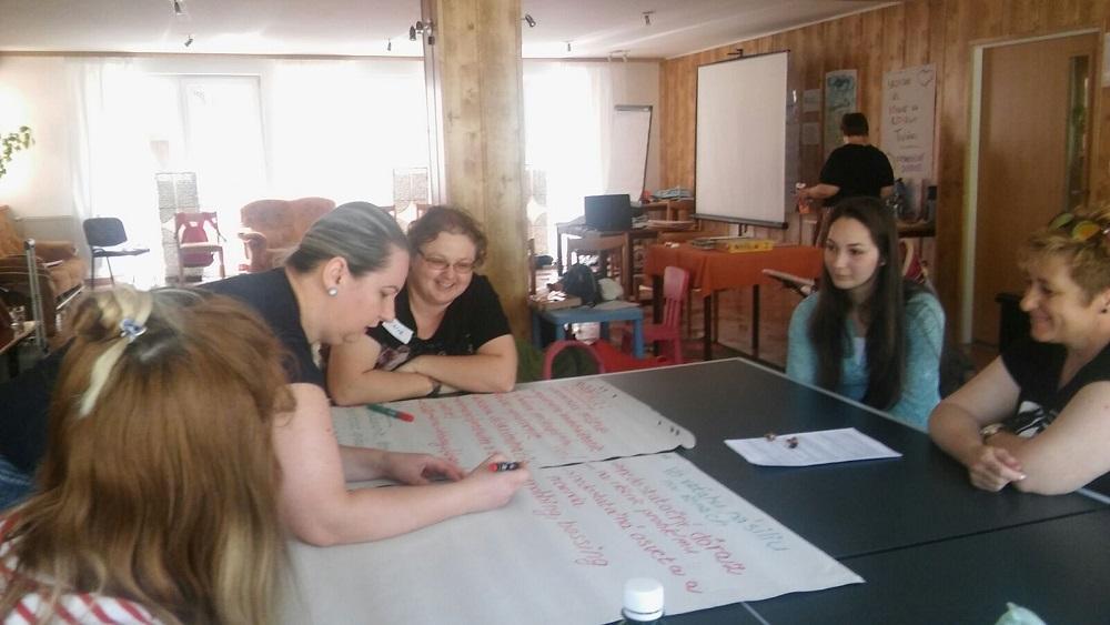 Rodový tréning s dôrazom na ID, 2017_1modul