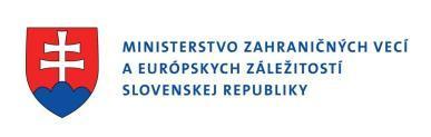 Ministerstvo zahraničných veci