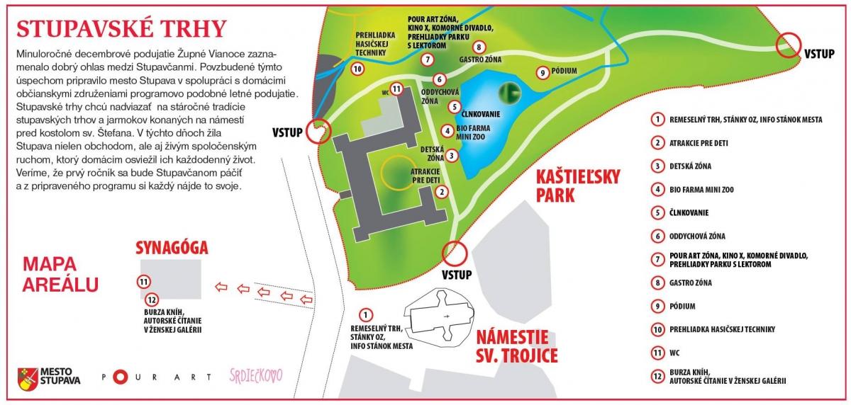 ST-mapa